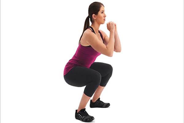 تقوية عضلات قاع الحوض وتسهيل الولادة