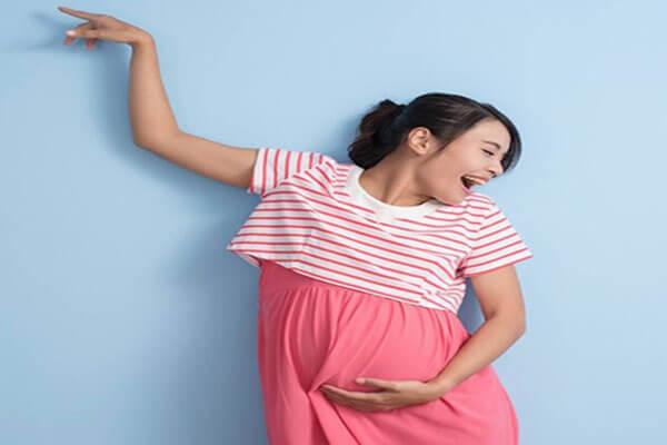 فوائد الرقص للحامل