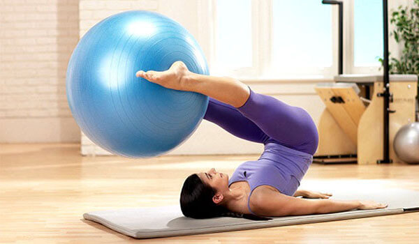 هل تستطيع الحامل ممارسة رياضة البيلاتس؟