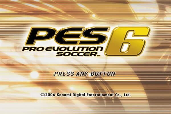تحميل لعبة بيس 2006 للكمبيوتر