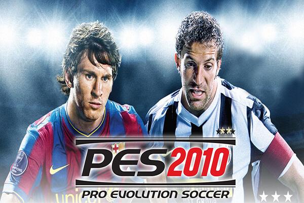 تحميل لعبة بيس 2010 للكمبيوتر